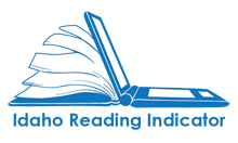 Idaho Reading Indicator logo