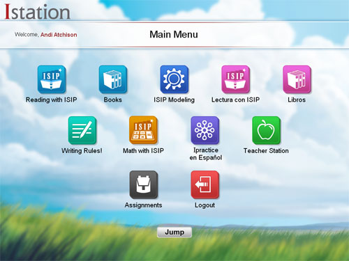 New Review: Istation