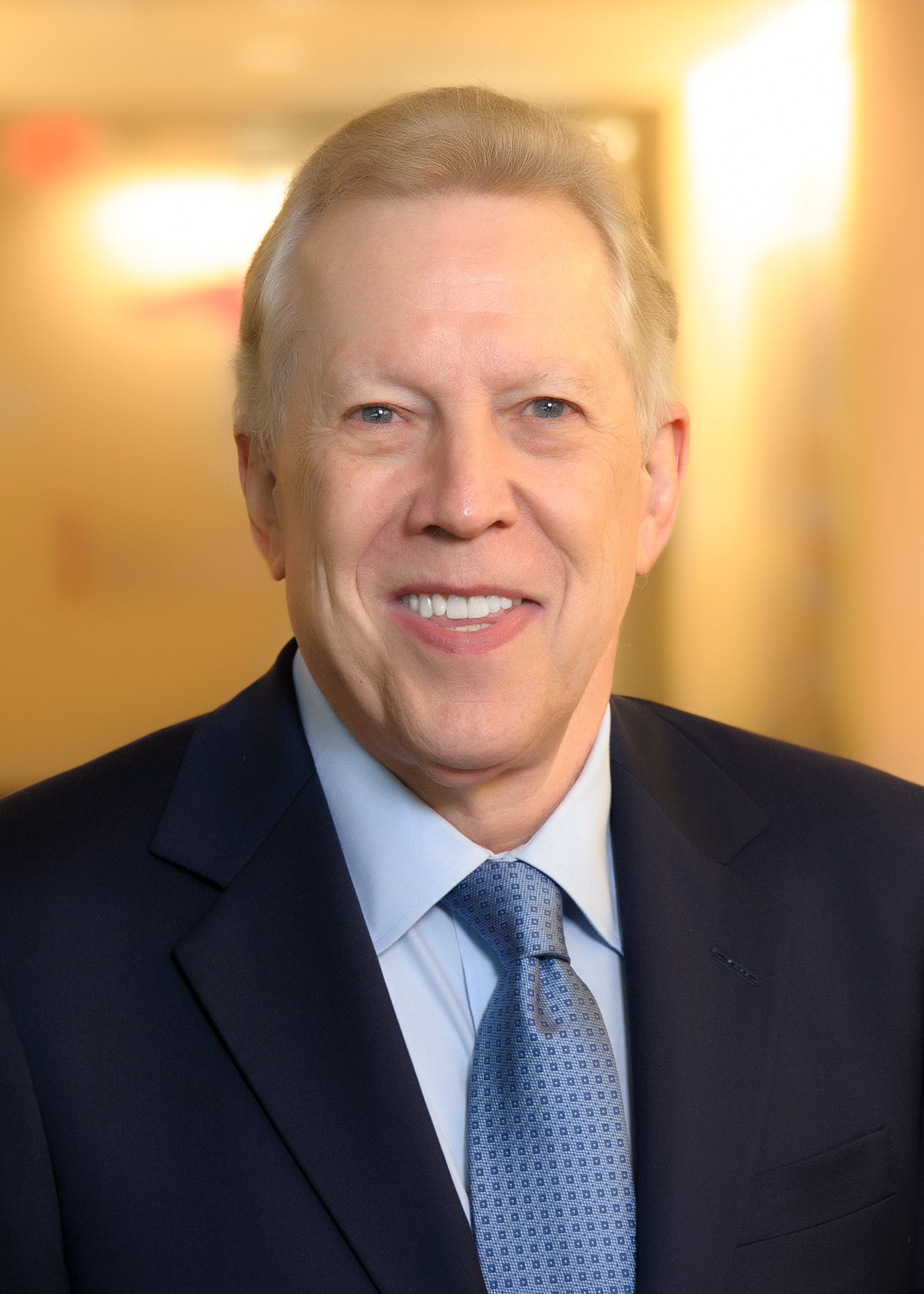 Istation Chairman and CEO, Richard H. Collins